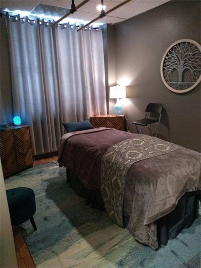 Massage in Midtown Atlanta
