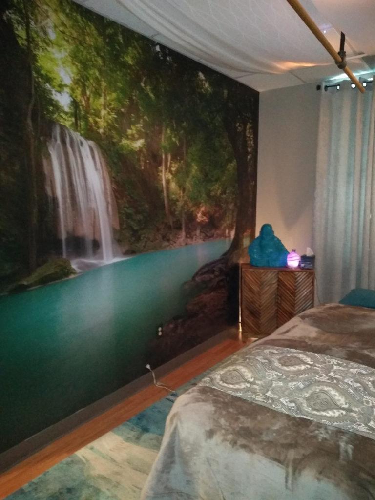 Massage Therapy in Atlanta