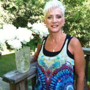 Dana Briley Atlanta Massage Therapist